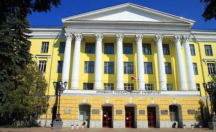 Orel State Medical University Russia